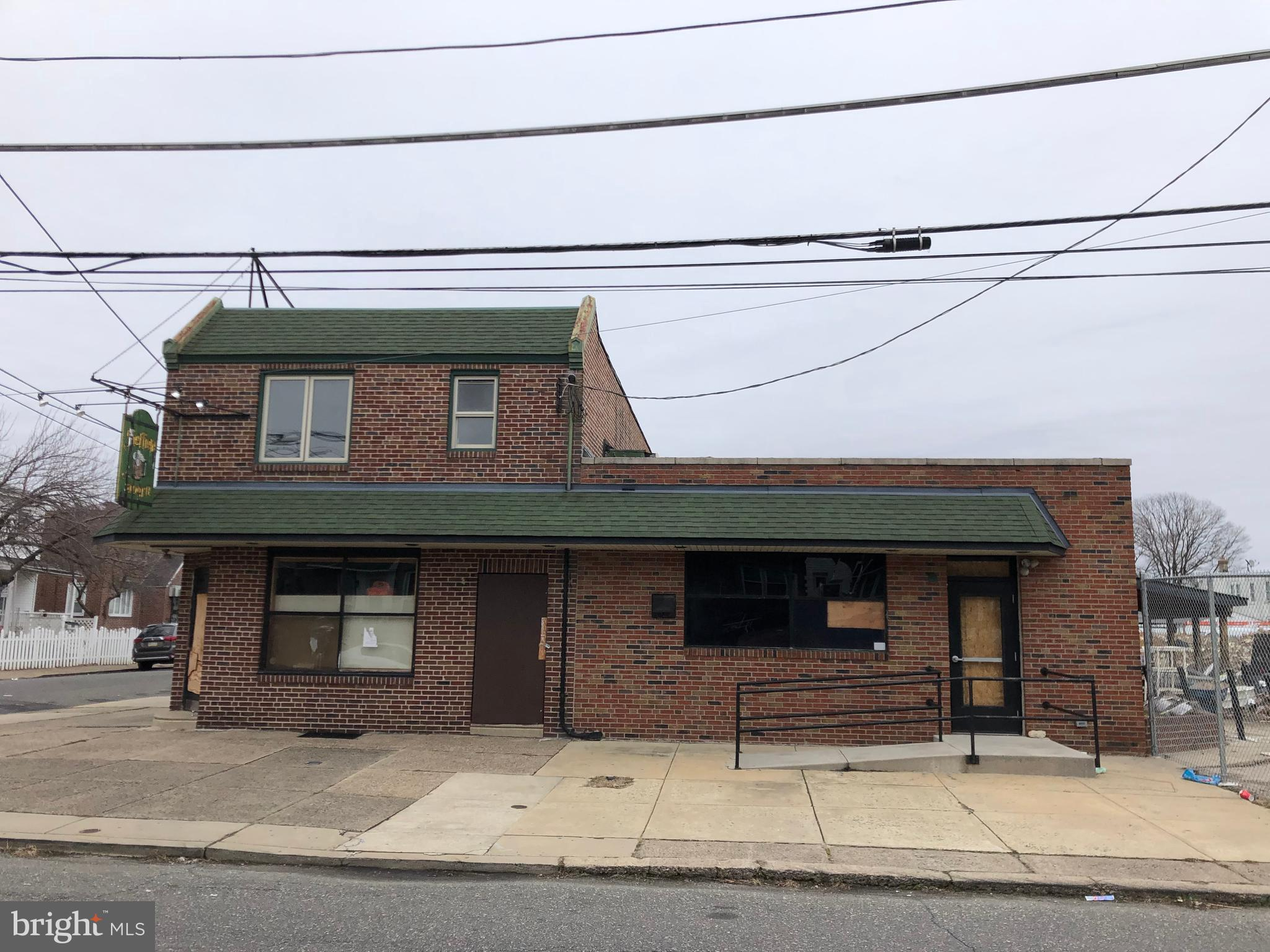 4501 SHEFFIELD STREET, PHILADELPHIA, PA 19136