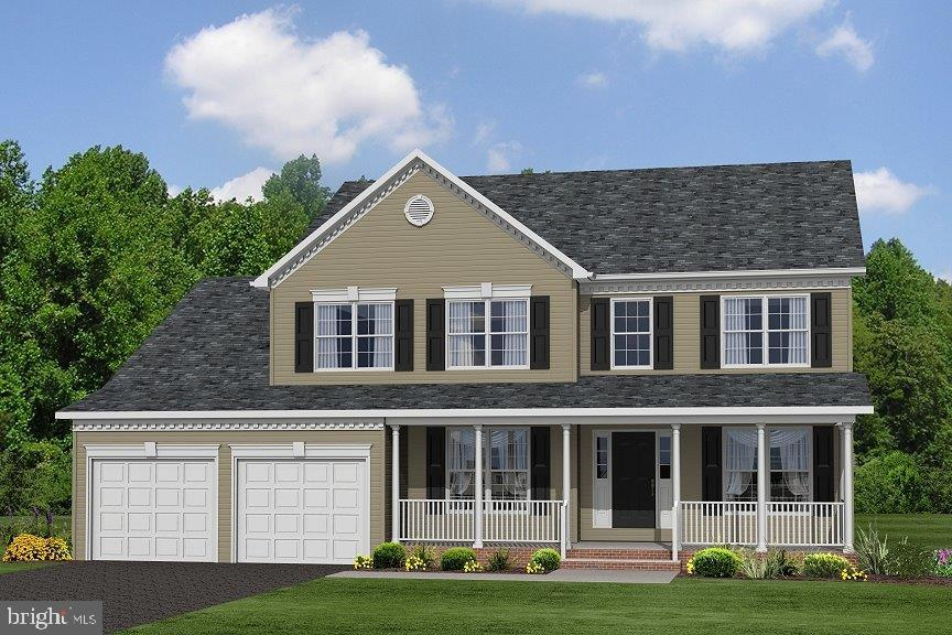2509 PREAKNESS WAY, PRINCE FREDERICK, MD 20678