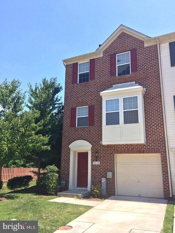 9410 CHESSIE LN #4, Columbia MD 21046