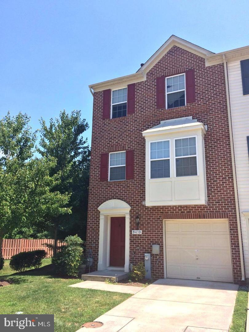 9410 CHESSIE LANE 4, COLUMBIA, MD 21046