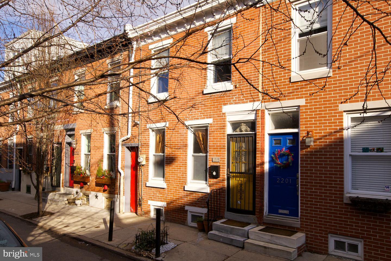 2203 Pemberton Street Philadelphia, PA 19146