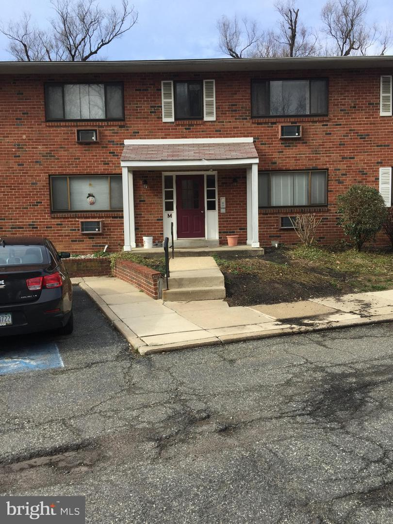1 Lawrence Road UNIT M2A Broomall, PA 19008