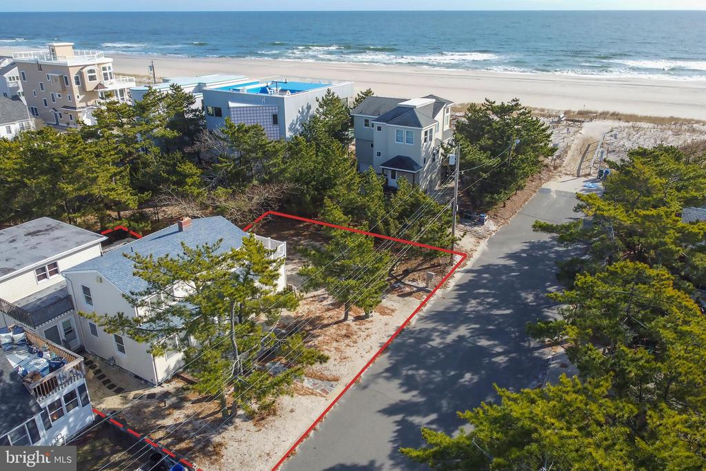 117  MARINERS, Long Beach Island in OCEAN County, NJ 08008 Home for Sale