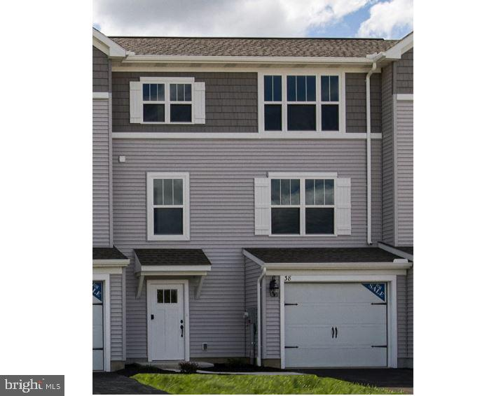6 SOUTHSIDE DRIVE, WILLOW STREET, PA 17584