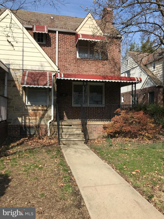 44 YORKWAY, DUNDALK, BALTIMORE Maryland 21222, 3 Bedrooms Bedrooms, ,2 BathroomsBathrooms,Residential Lease,For Rent,YORKWAY,MDBC485674