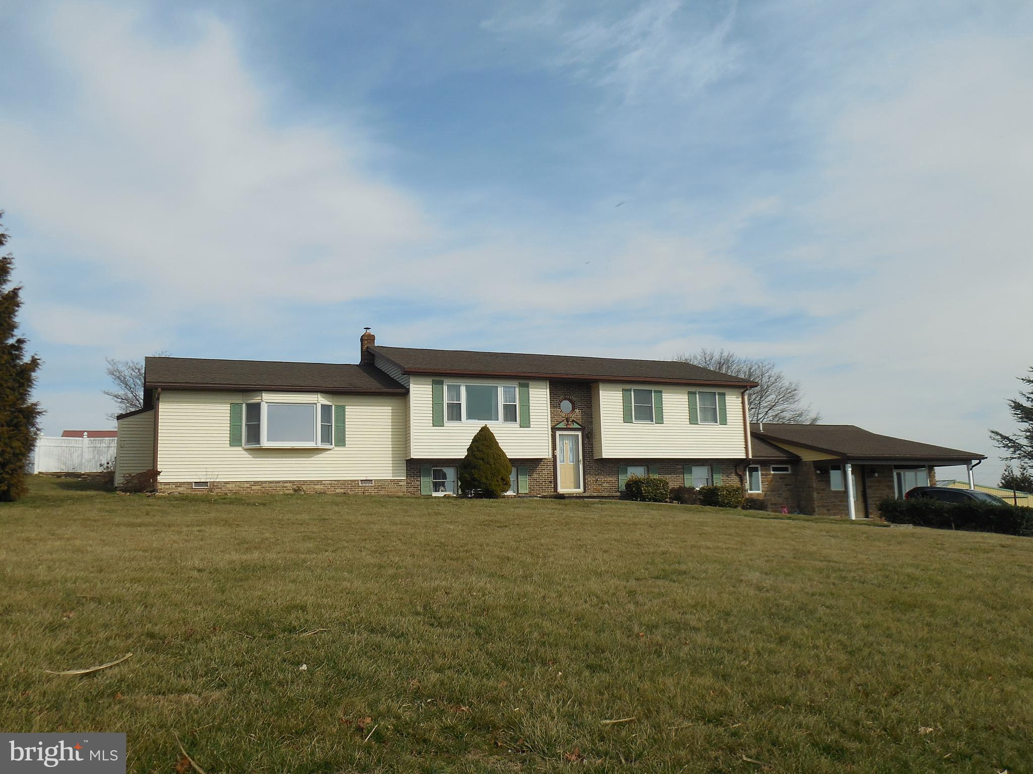 10335 TIM ROAD, ORRSTOWN, PA 17244