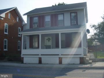 128 N 2ND STREET, MCSHERRYSTOWN, PA 17344