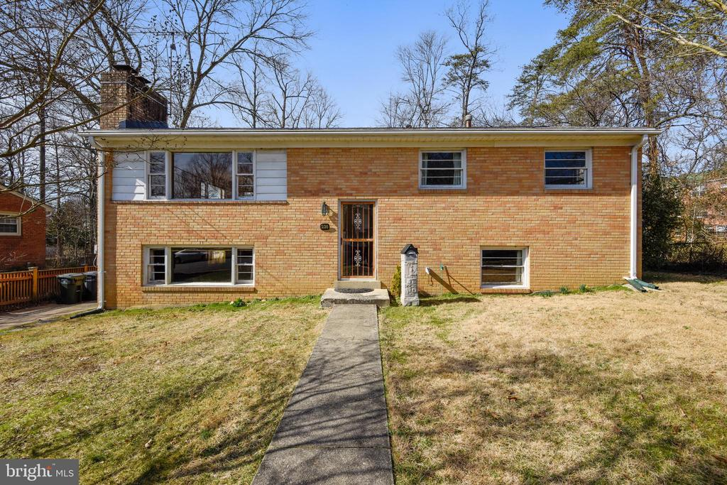 238  IRVING STREET 22046 - One of Falls Church Homes for Sale