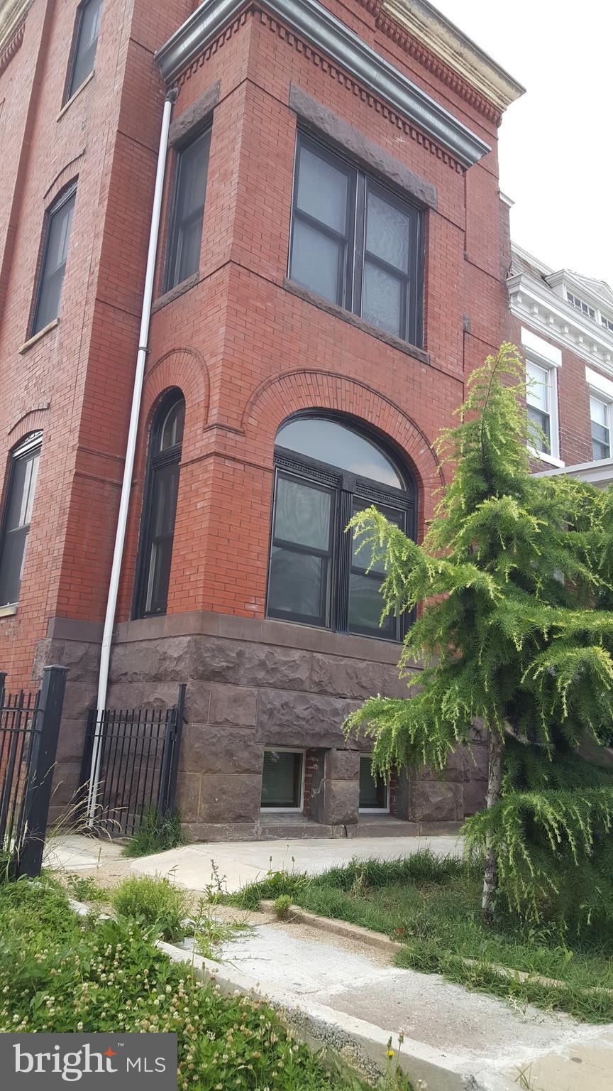 1822 4TH STREET NW, WASHINGTON, DC 20001