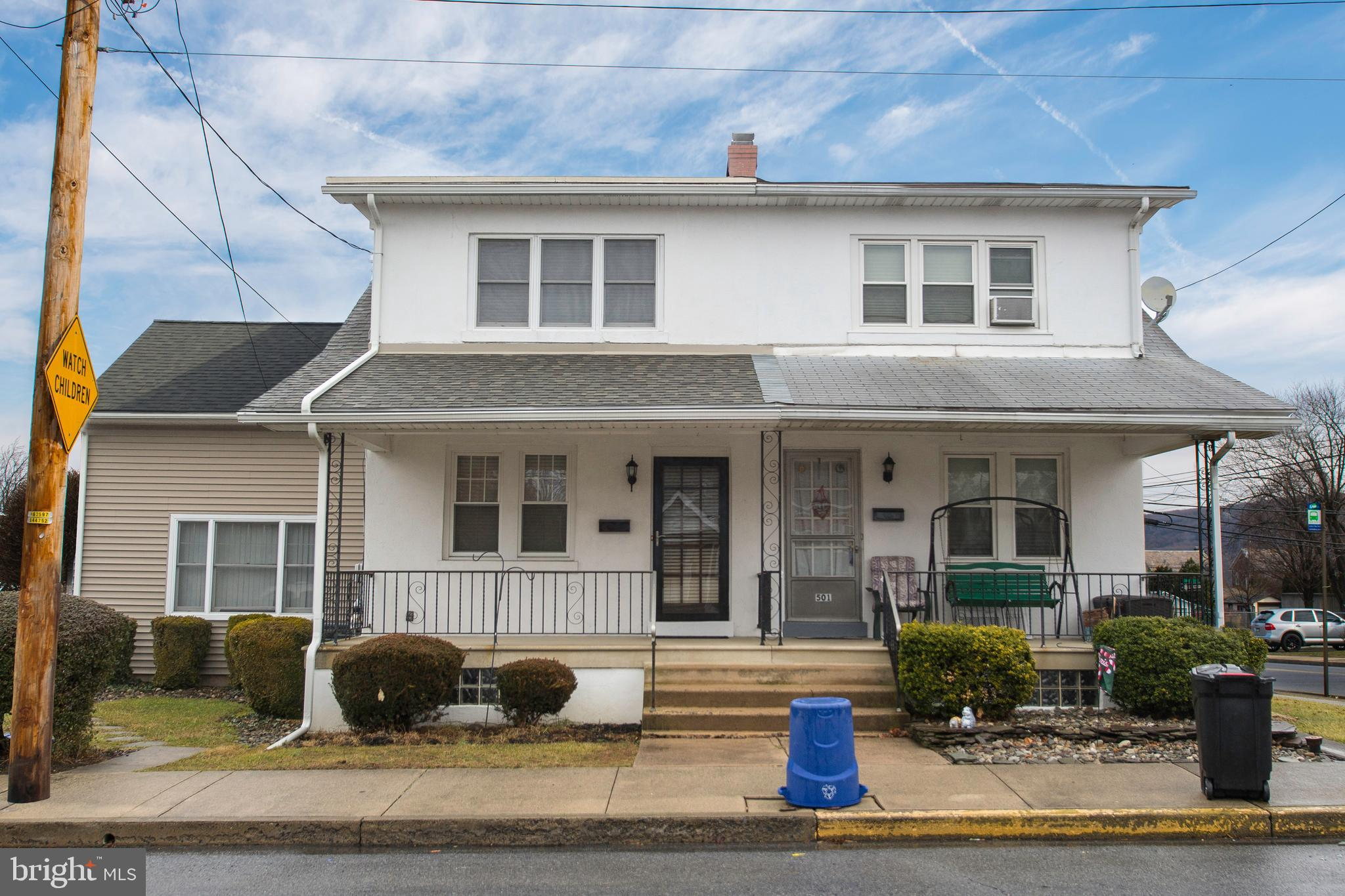 503 3RD STREET N, EMMAUS, PA 18049