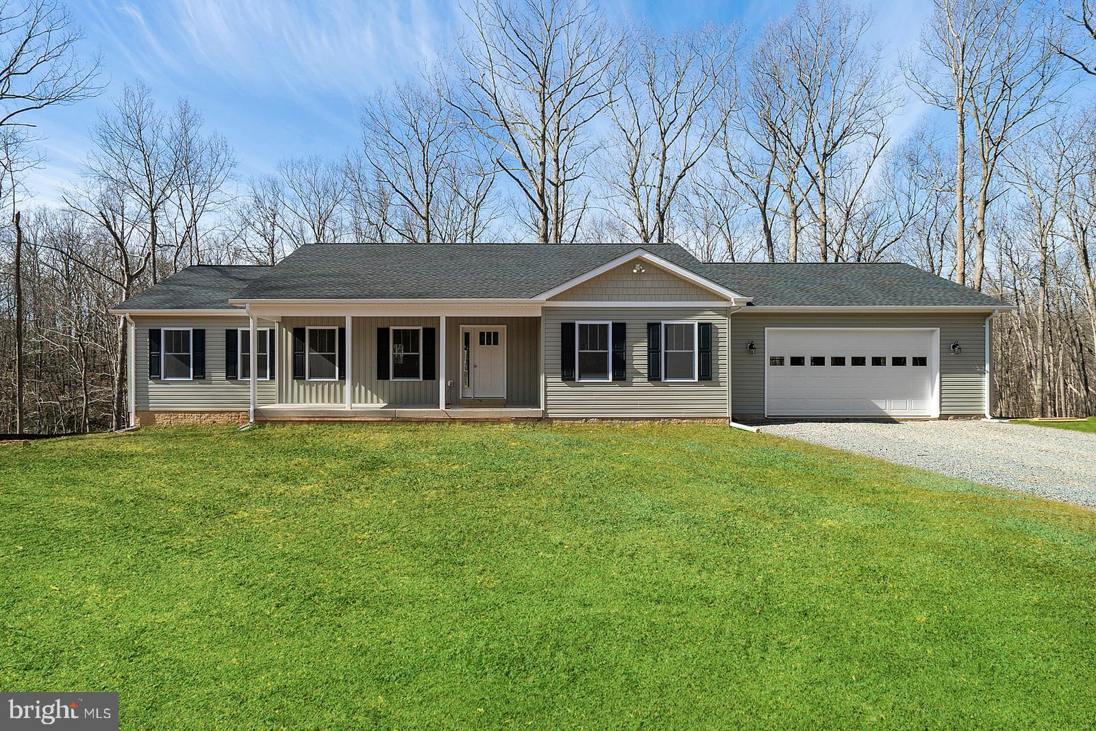 141 SOUTH POES ROAD, AMISSVILLE, VA 20106