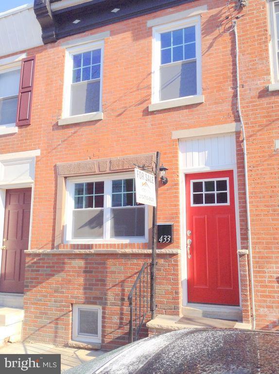 433 Greenwich Street Philadelphia, PA 19147