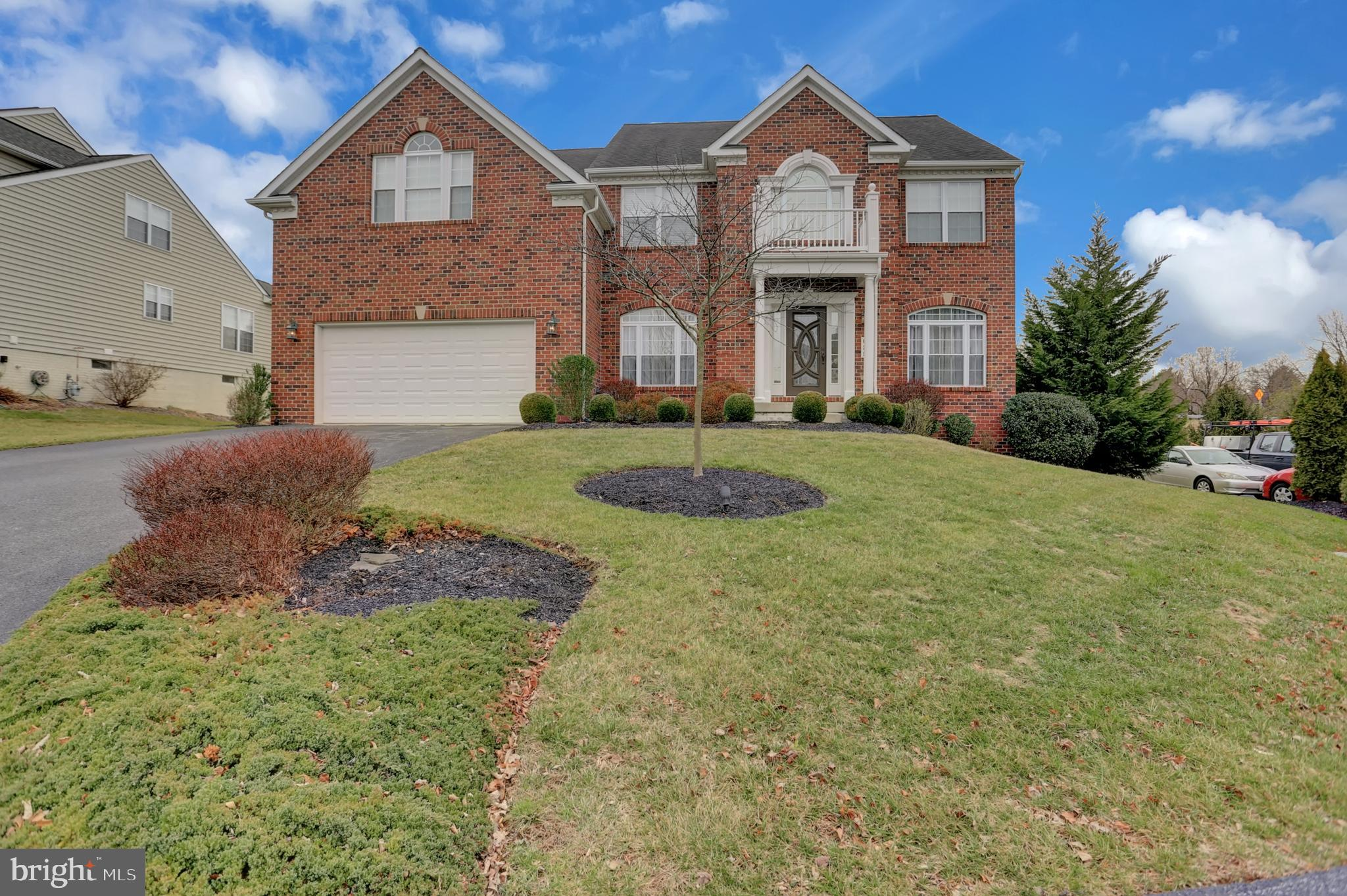 628 POND VIEW COURT, WESTMINSTER, MD 21158
