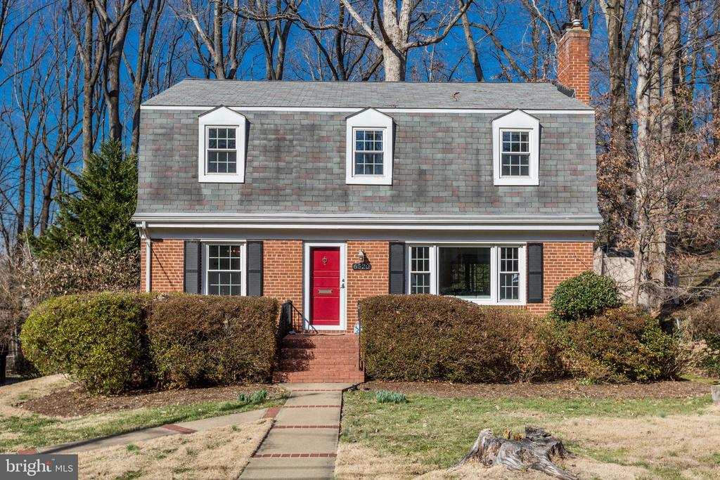 6520  OAKWOOD DRIVE 22041 - One of Falls Church Homes for Sale