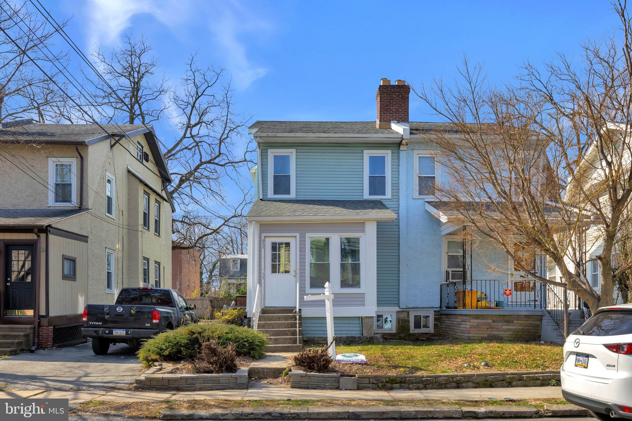 208 Lincoln Avenue, Darby, PA 19023