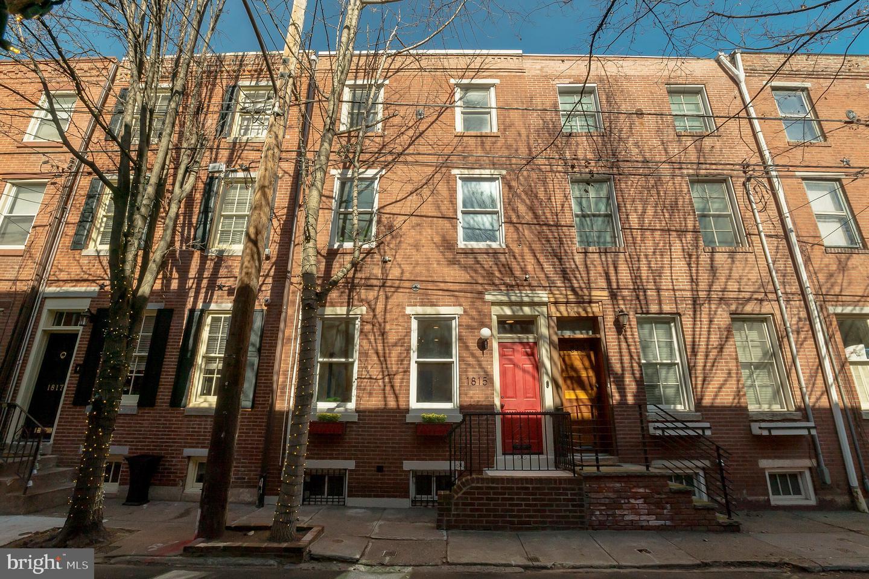 1815 Addison Street Philadelphia, PA 19146