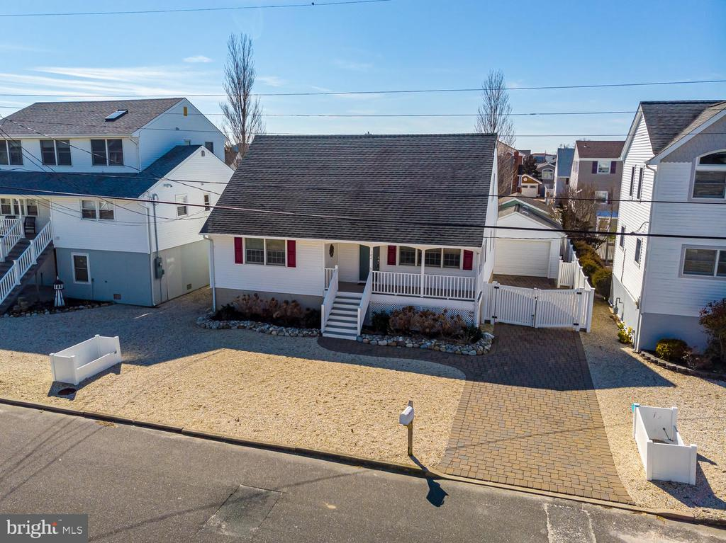 104 W OHIO, Long Beach Island in OCEAN County, NJ 08008 Home for Sale