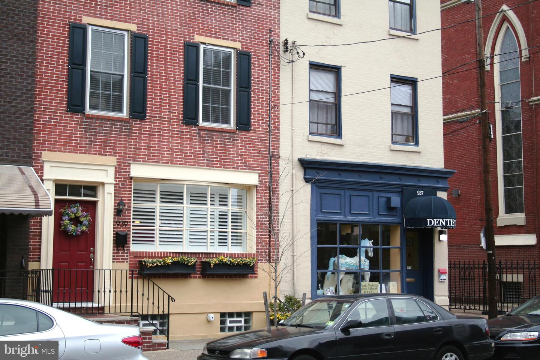 939 Christian Street Philadelphia, PA 19147