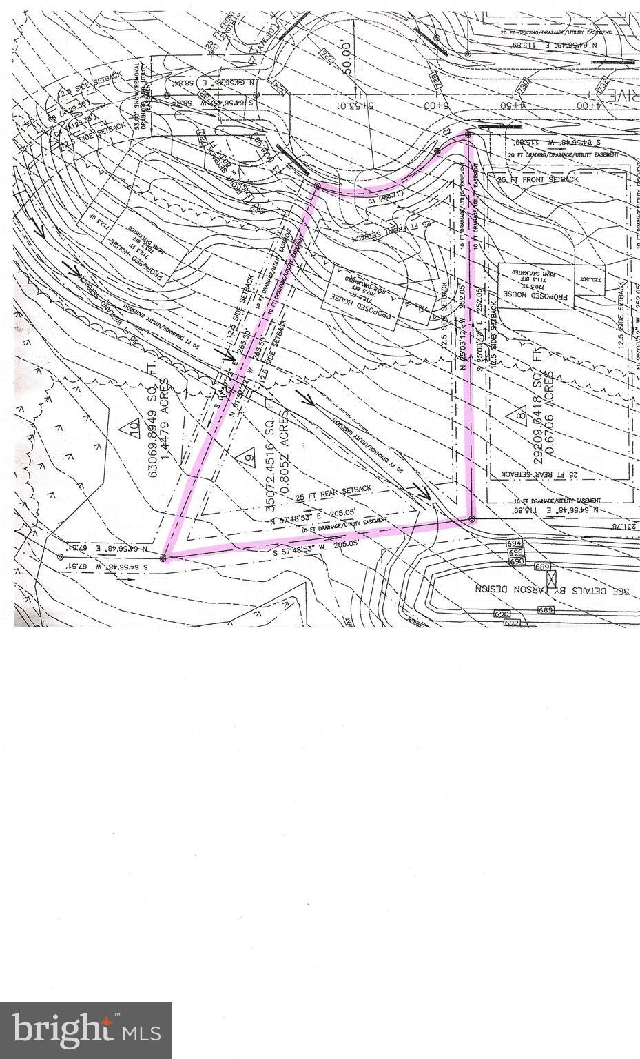 0 S GREEN HILLS DR, FRIEDENSBURG, PA 17933