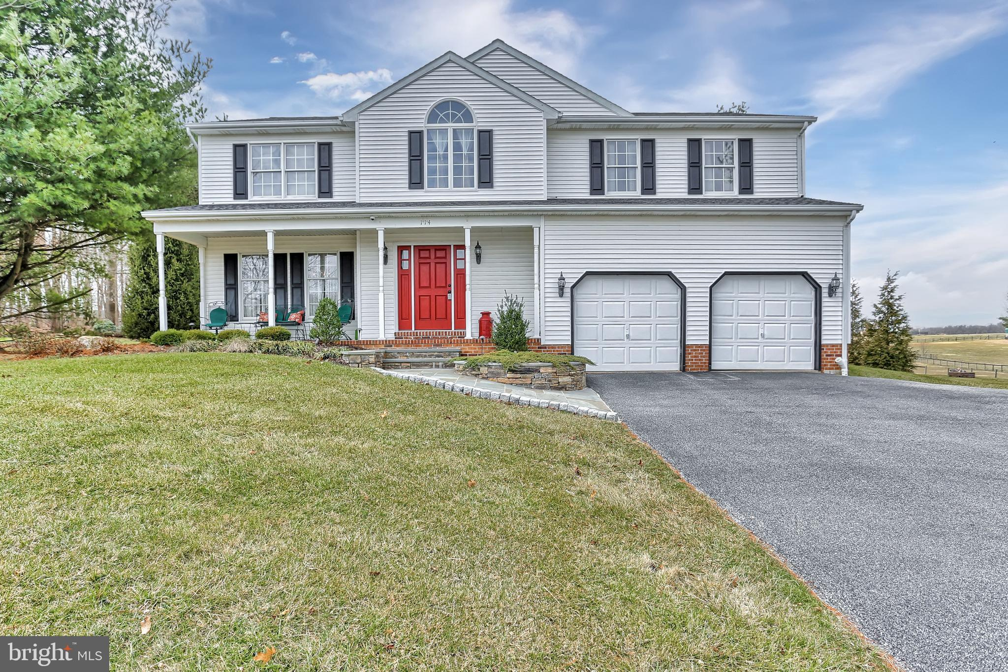 114 ABBEY ROAD, NEW FREEDOM, PA 17349