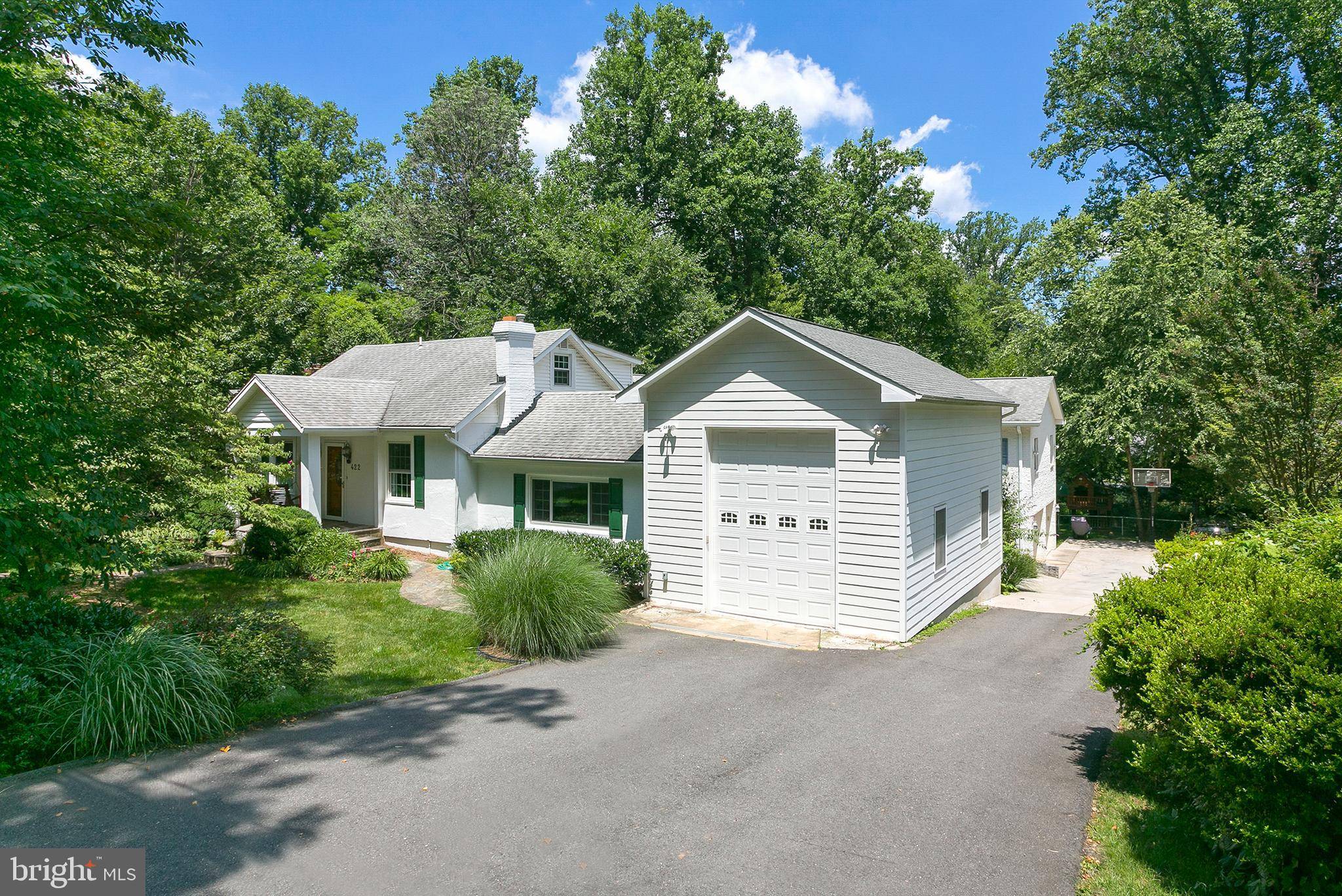 422 GREAT FALLS STREET, FALLS CHURCH, VA 22046