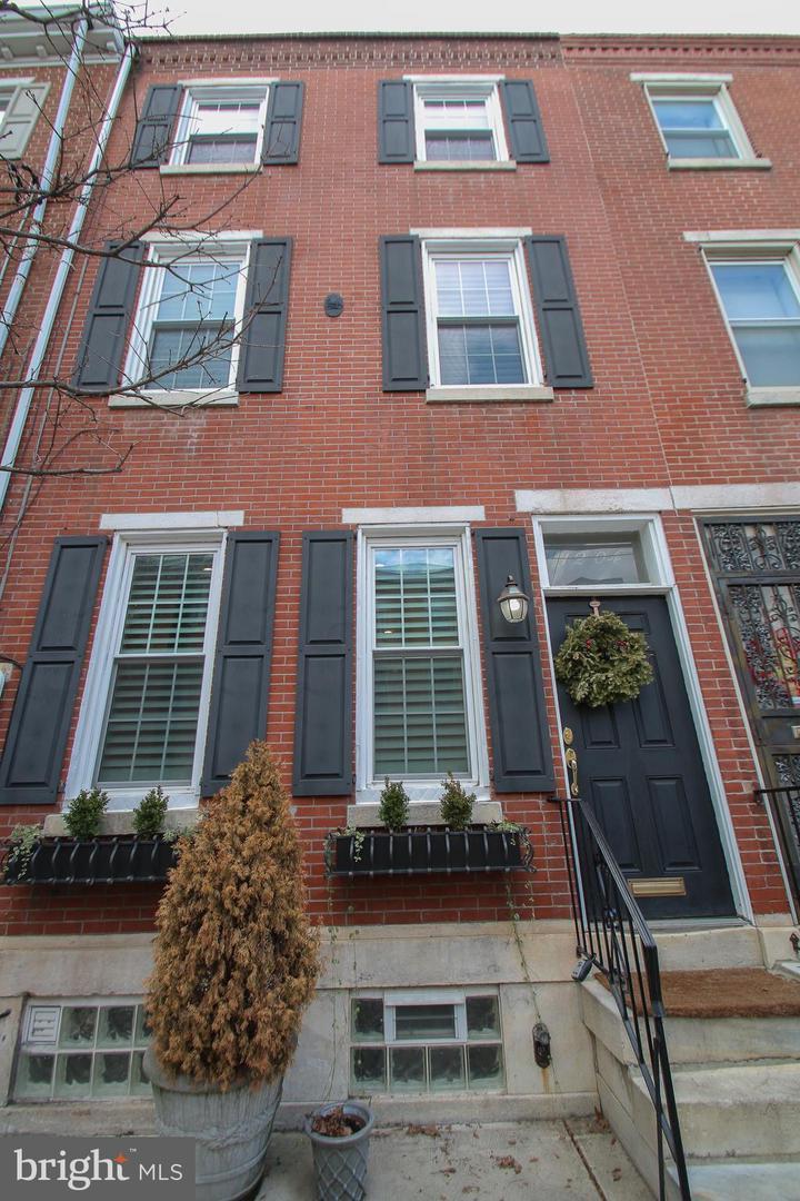 1204 S 3rd Street Philadelphia, PA 19147