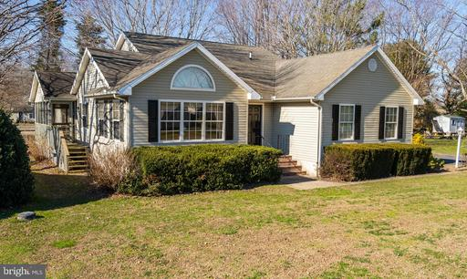 House for sale Milton, Delaware