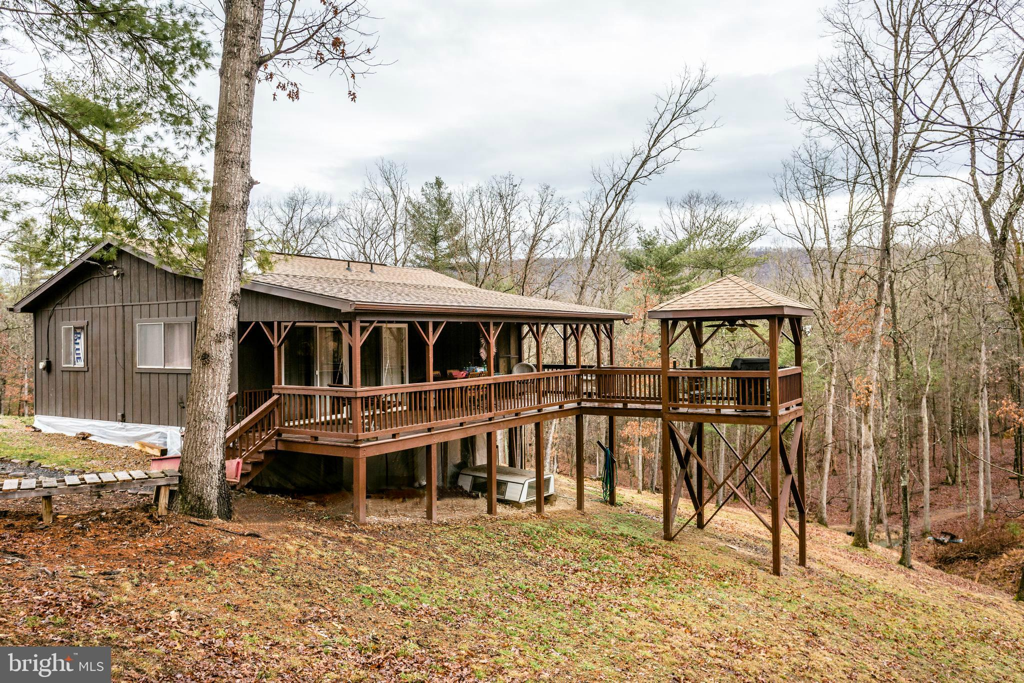 16658 DEER RUN ROAD, BROADWAY, VA 22815