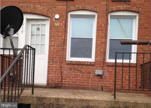 2917 YORKWAY, DUNDALK, BALTIMORE Maryland 21222, 1 Bedroom Bedrooms, 4 Rooms Rooms,1 BathroomBathrooms,Residential Lease,For Rent,YORKWAY,MDBC485990