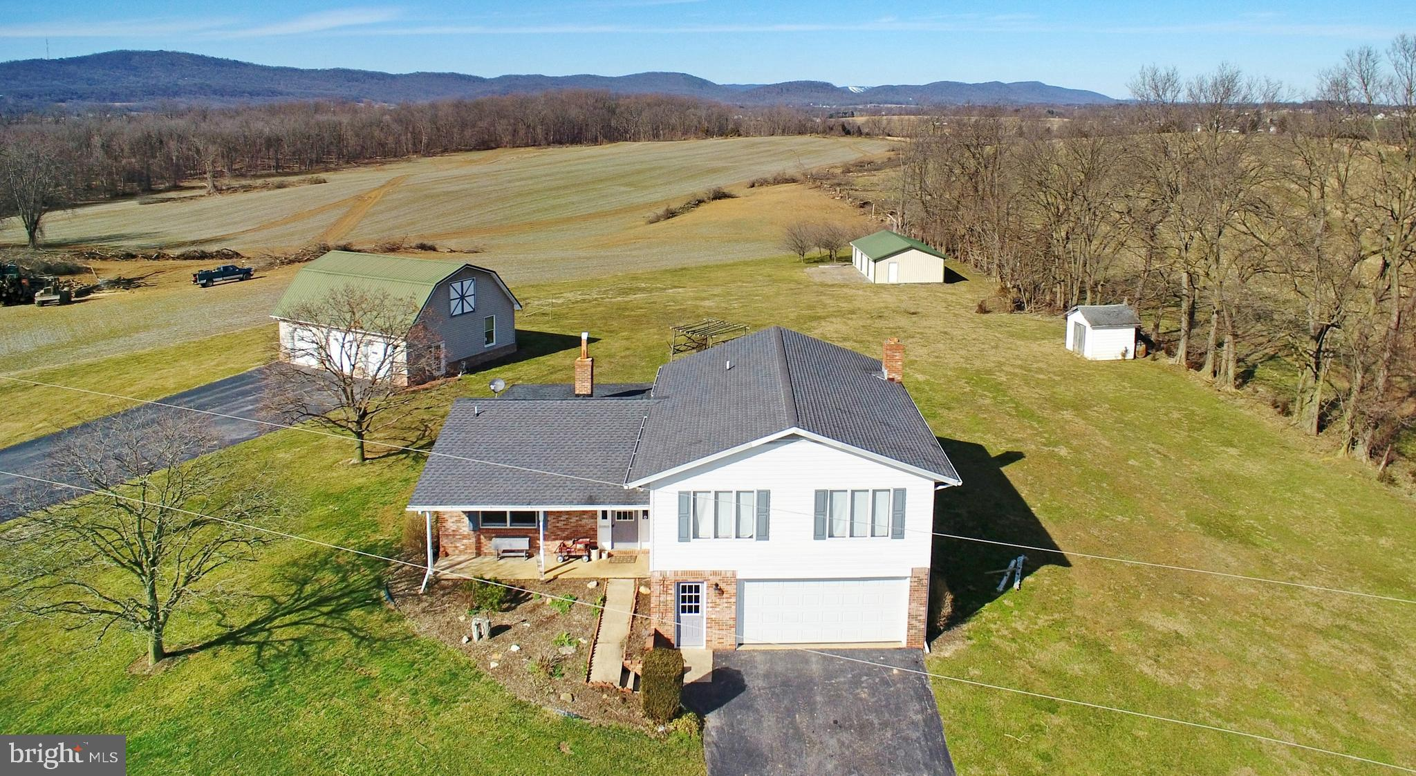 12928 Lucky Bean Lane, Clear Spring, MD 21722