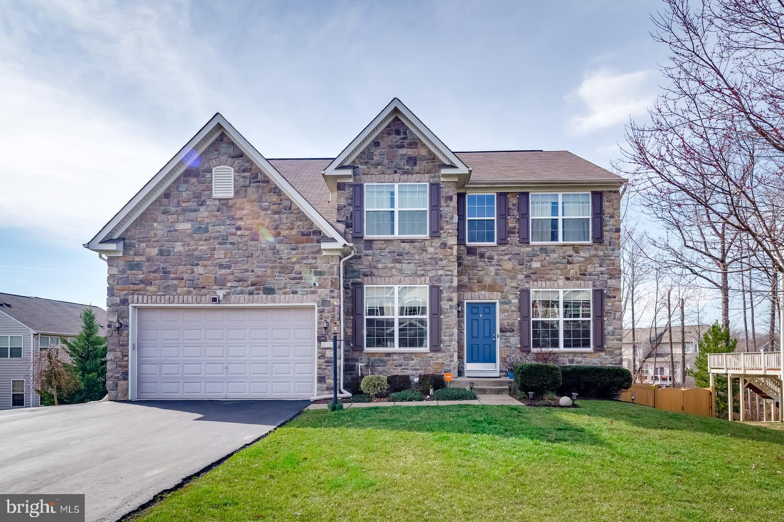 16028 IMPERIAL EAGLE COURT, WOODBRIDGE, VA 22191