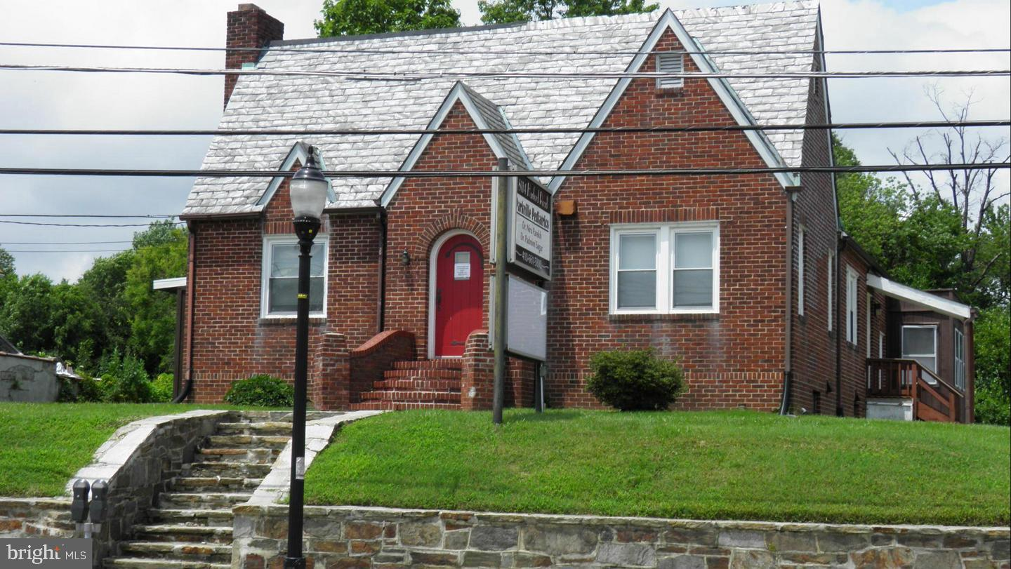 8114 HARFORD ROAD, BALTIMORE, MD 21234