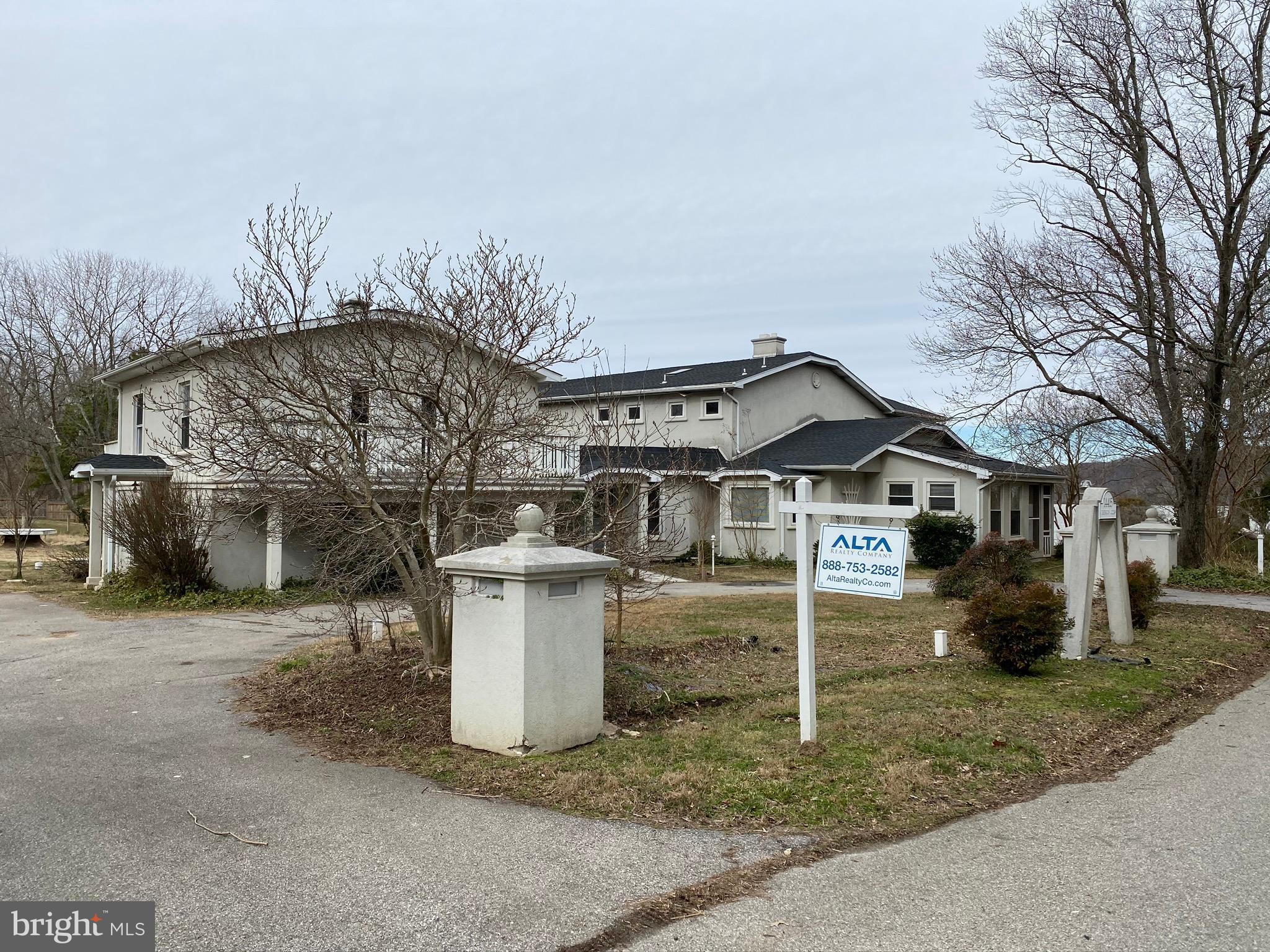 14405 Farmington Creek Rd, Accokeek, MD, 20607