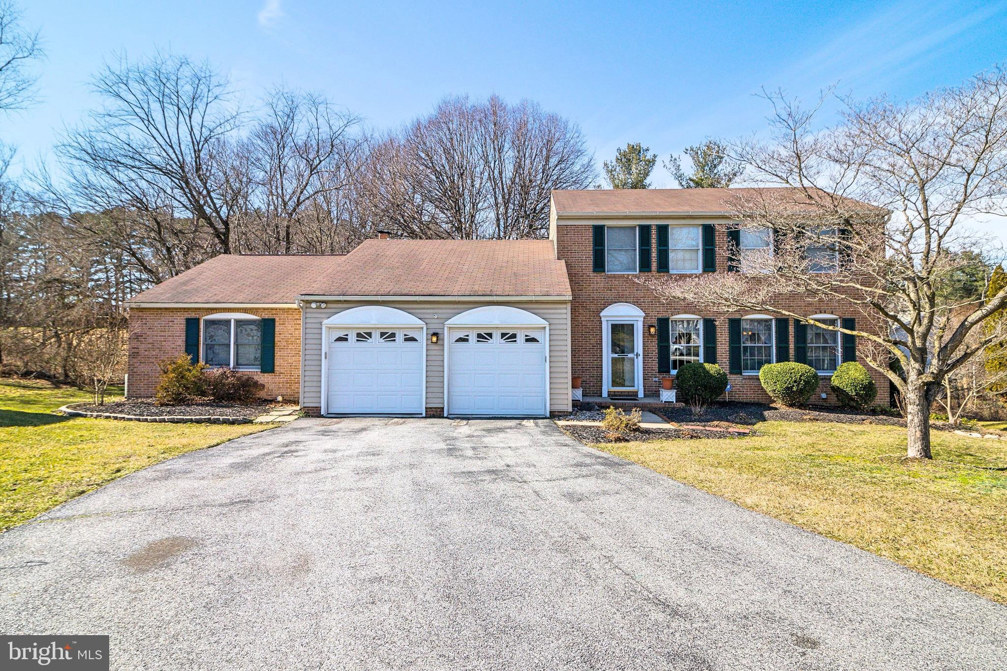 9312 KNOLL STONE Ct, Ellicott City, MD, 21042