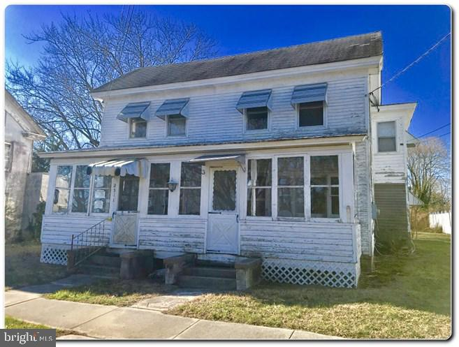 2511 HIGH STREET, PORT NORRIS, NJ 08349