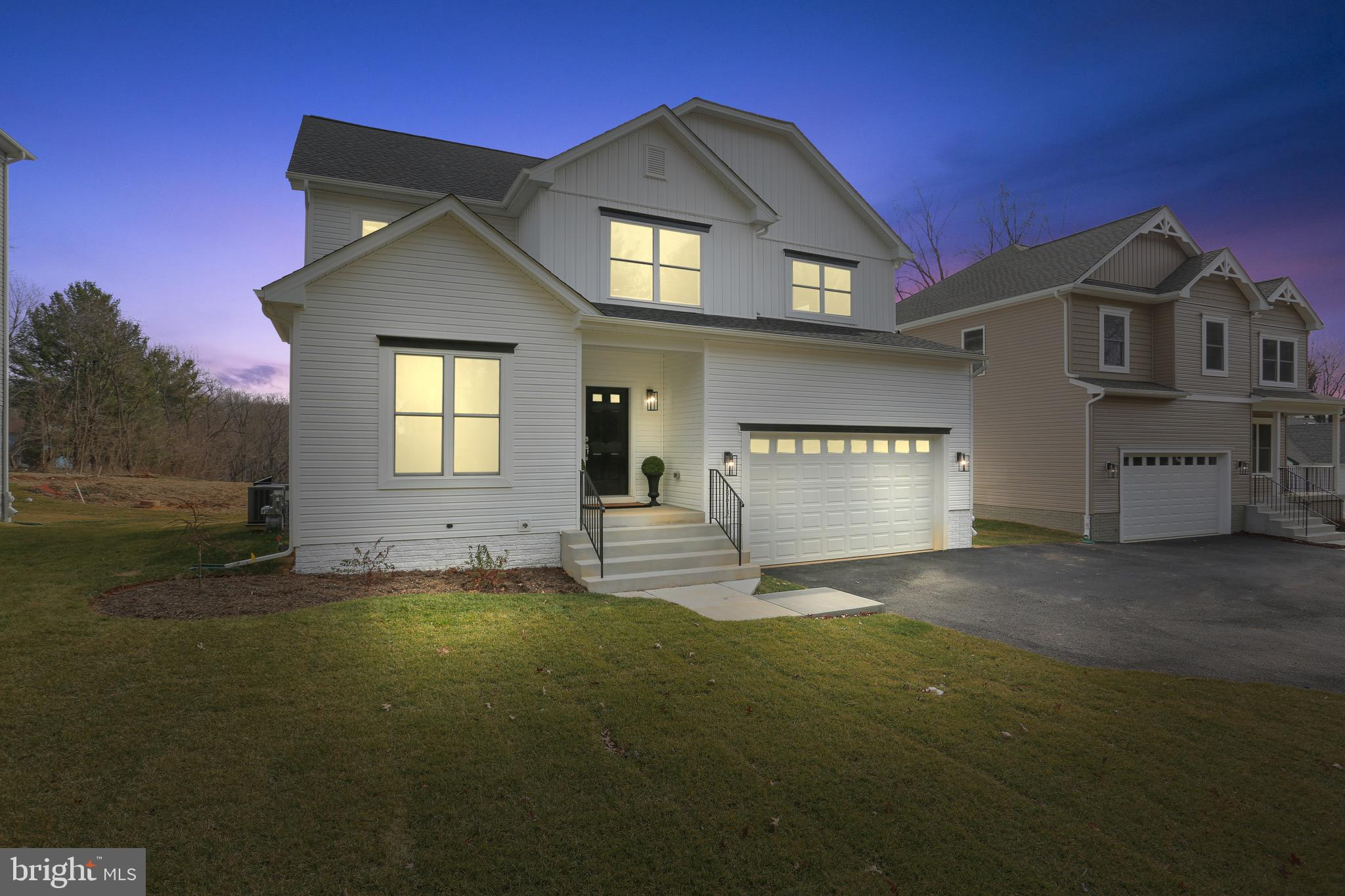 18613 STRAWBERRY KNOLL ROAD, GAITHERSBURG, MD 20879