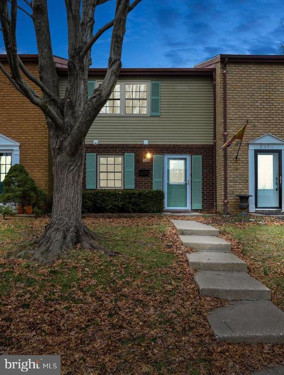 9303 FITZHARDING LANE, OWINGS MILLS, BALTIMORE Maryland 21117, 2 Bedrooms Bedrooms, ,2 BathroomsBathrooms,Residential,For Sale,FITZHARDING,MDBC486114