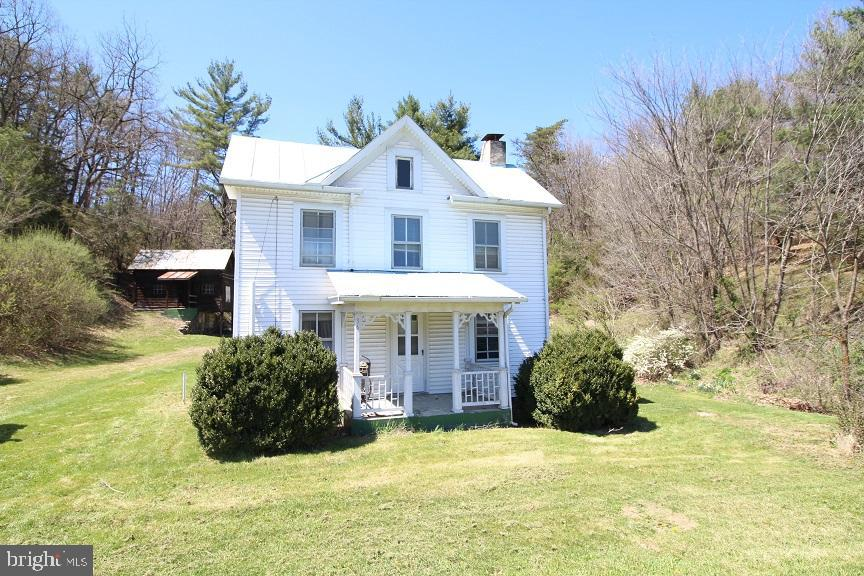 3618 State Road 259, Lost River, WV 26810