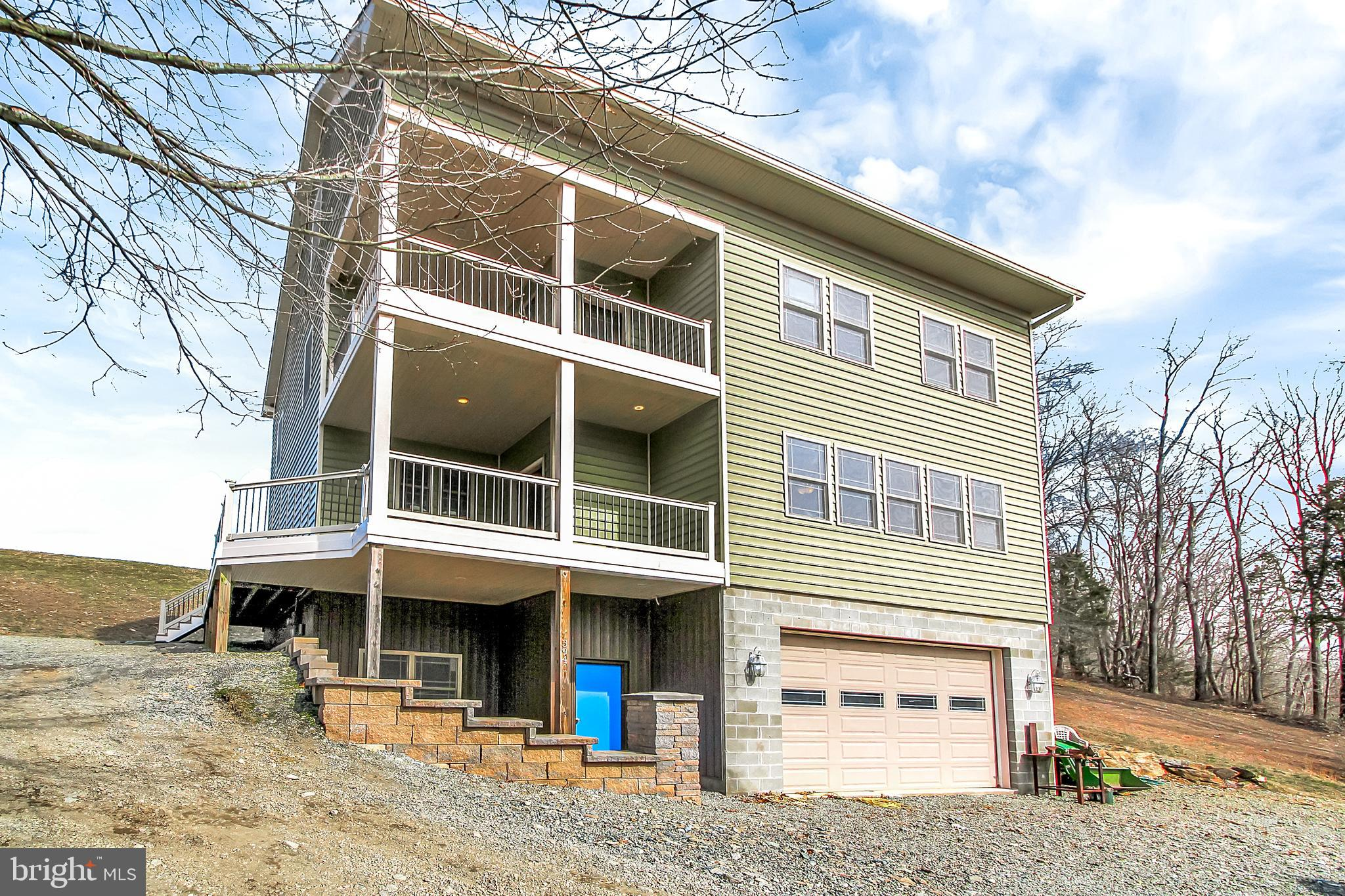 3941 TABERNACLE ROAD, WHITEFORD, MD 21160