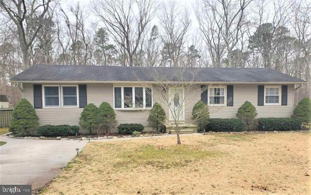 623 WOODLAND AVENUE, ABSECON, NJ 08201