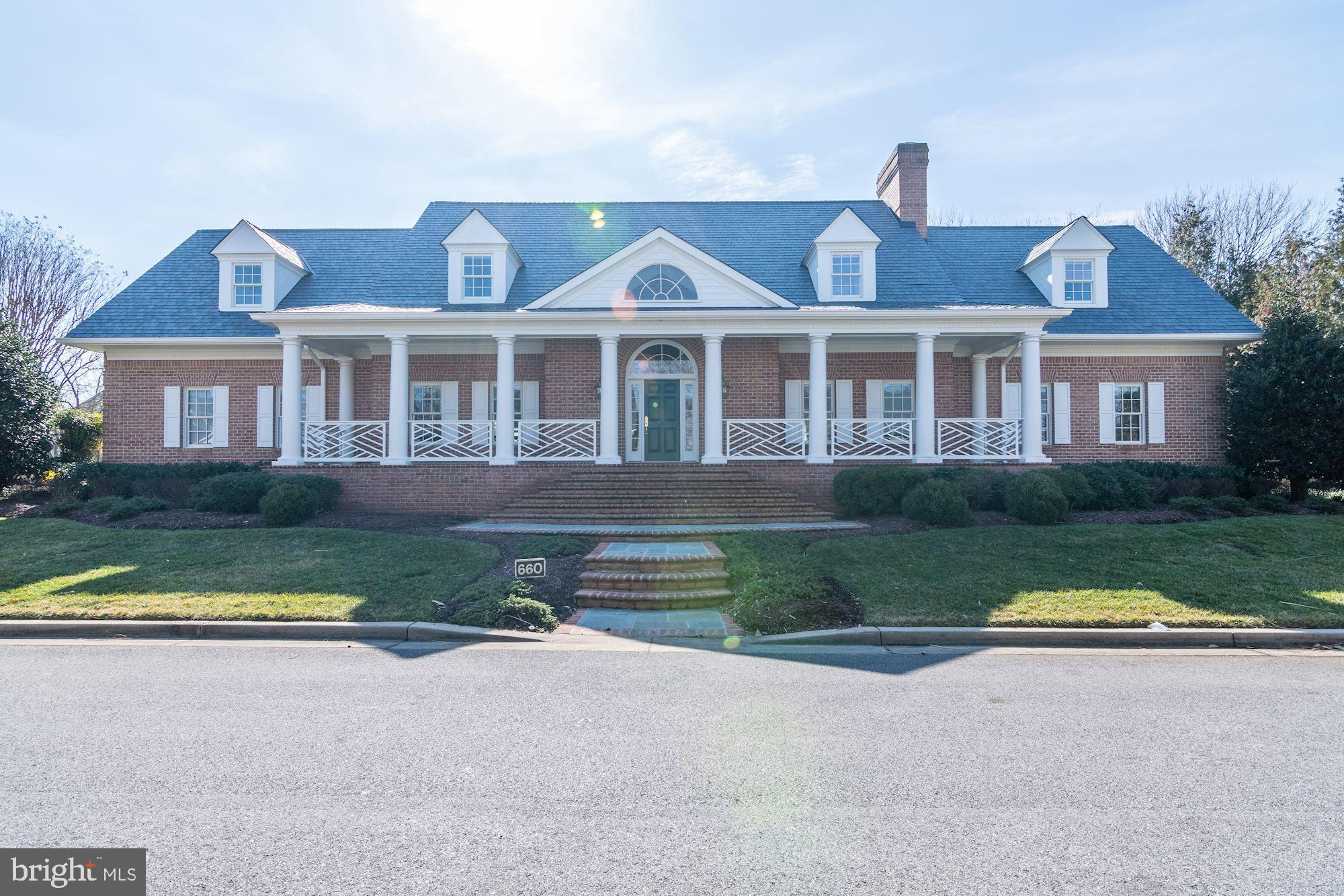 660 S RIVER LANDING ROAD, EDGEWATER, MD 21037
