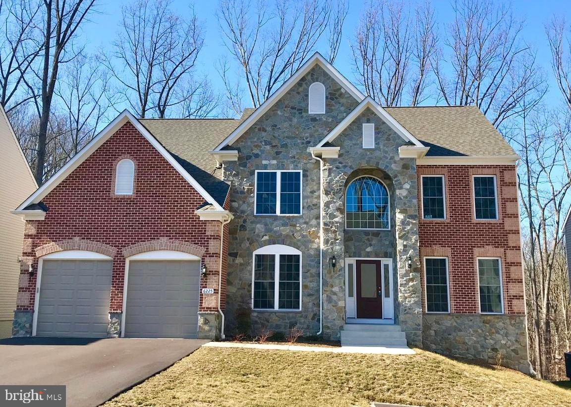6225 GRACE MARIE DRIVE, CLARKSVILLE, MD 21029