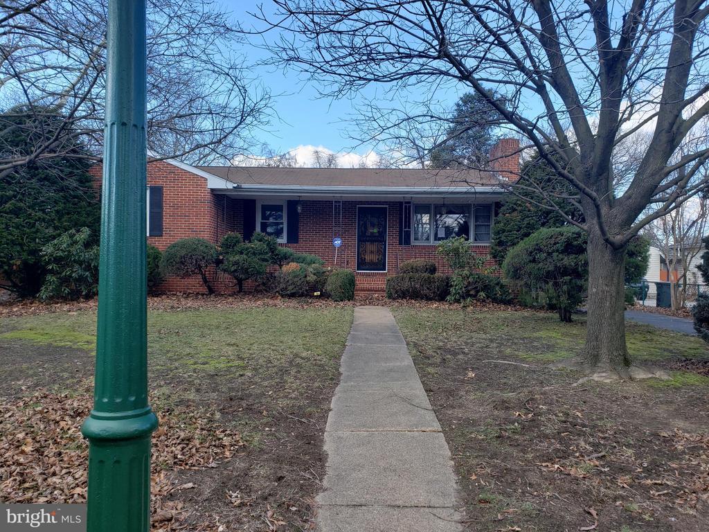 1012 ROSE ANNE ROAD, GLEN BURNIE, Maryland 21060, 3 Bedrooms Bedrooms, ,1 BathroomBathrooms,Residential,For Sale,ROSE ANNE,MDAA426300