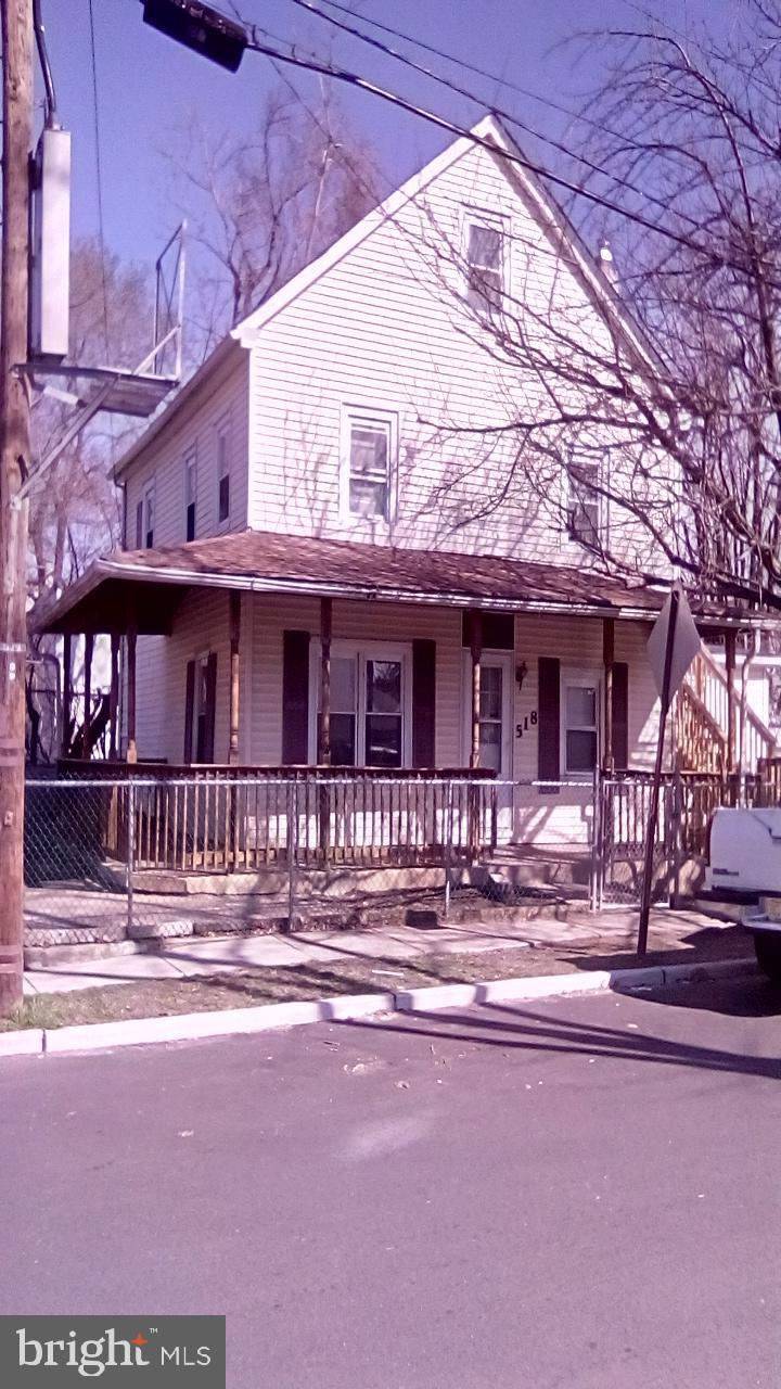 518 RACE STREET, PALMYRA, NJ 08065