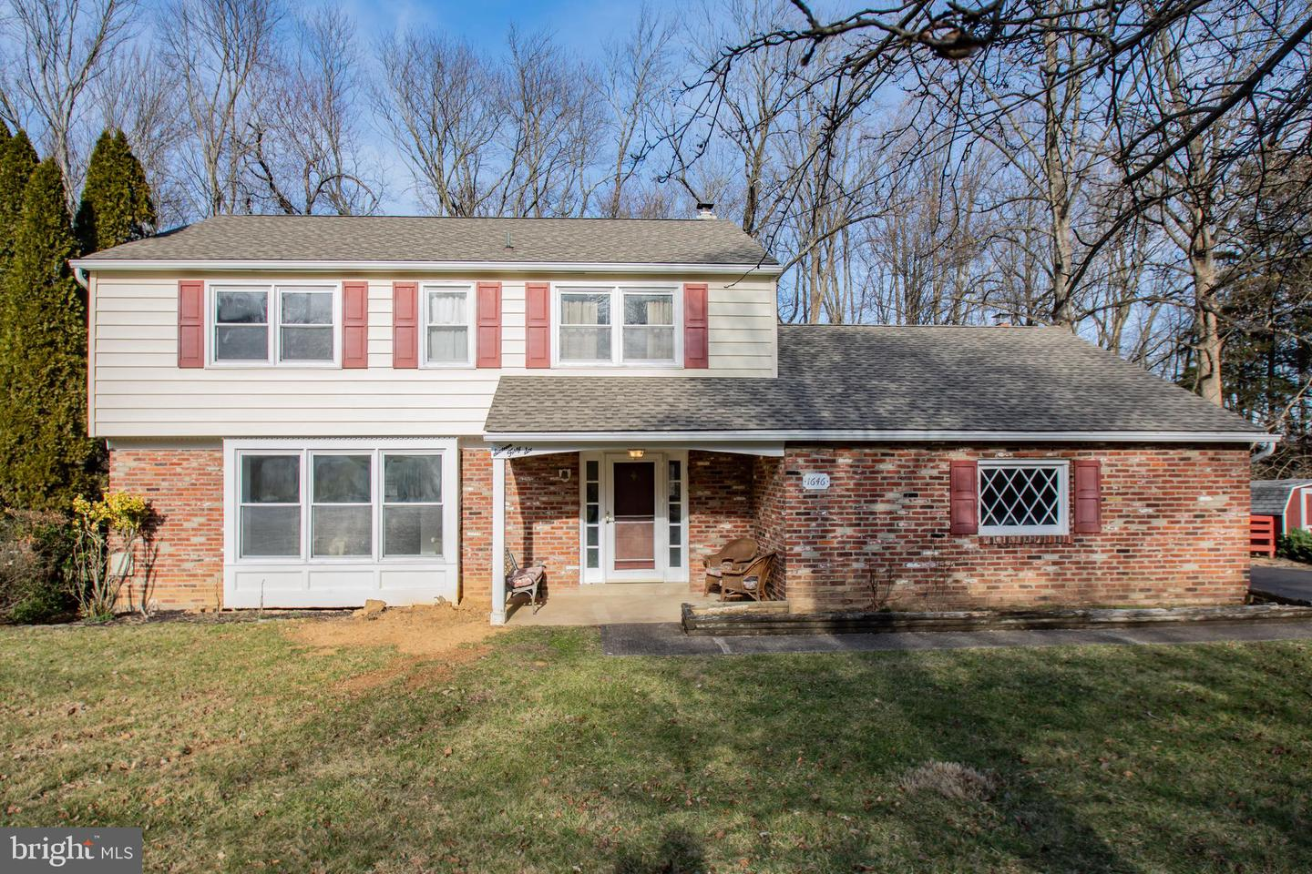1646 Christine Lane West Chester , PA 19380