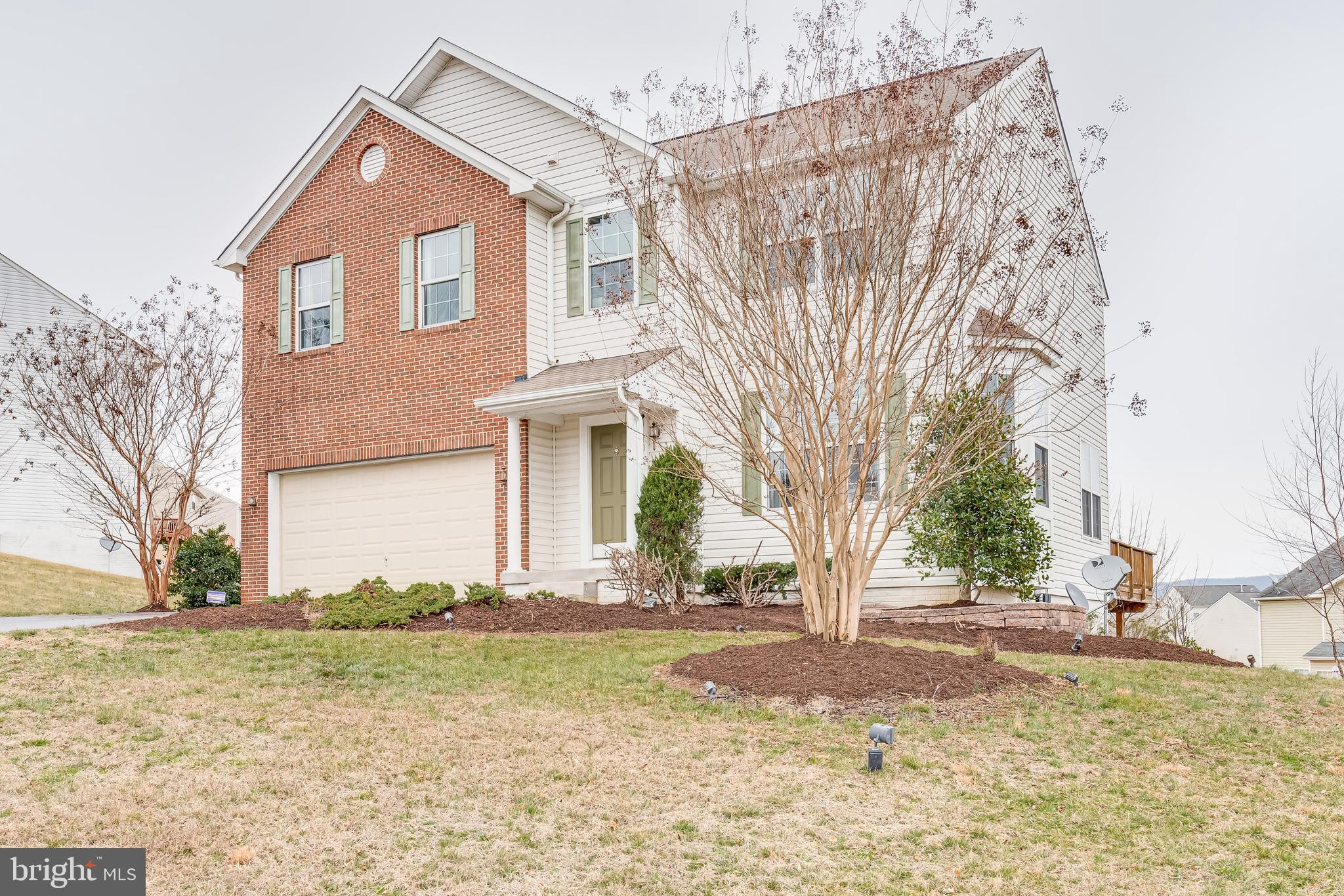 70 FIVE FORKS DRIVE, HARPERS FERRY, WV 25425