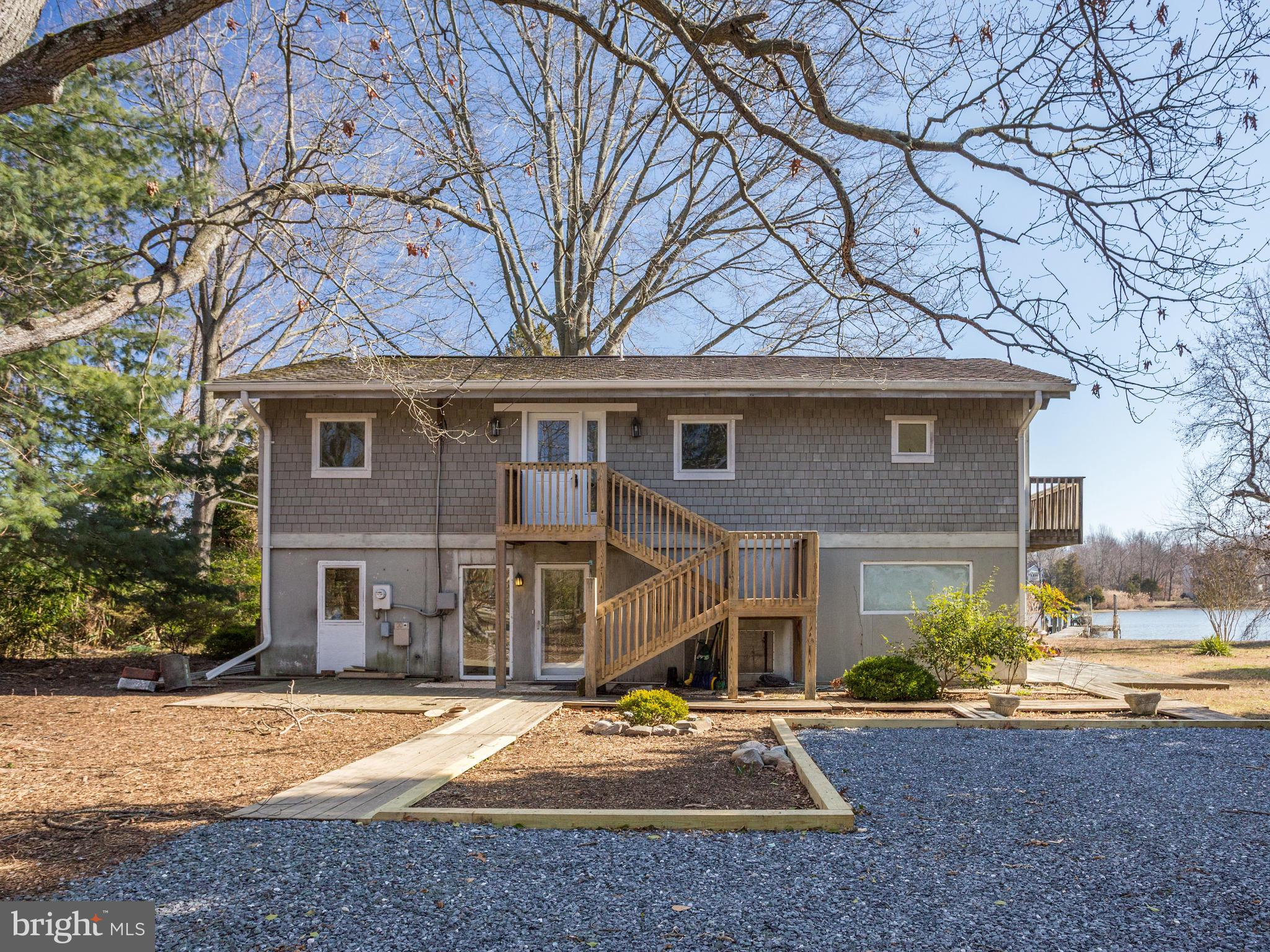 5103 Page Lane, West River, MD 20778