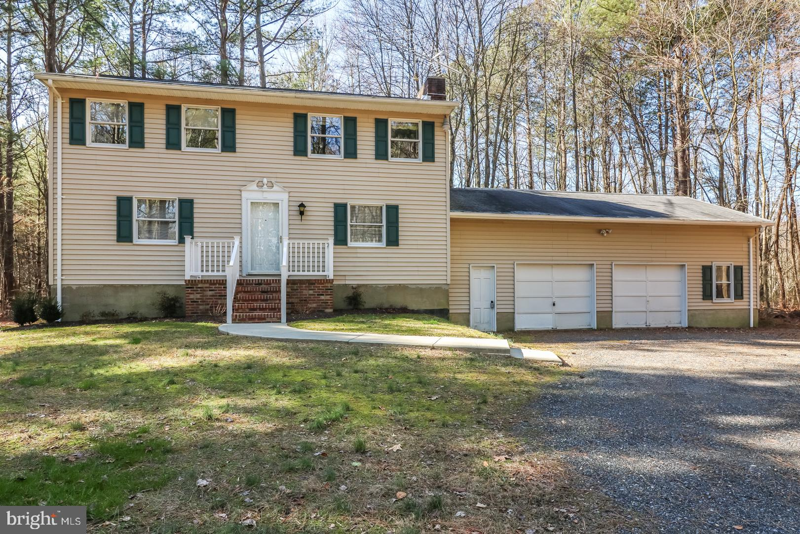 127 SYCAMORE LANE, QUEEN ANNE, MD 21657