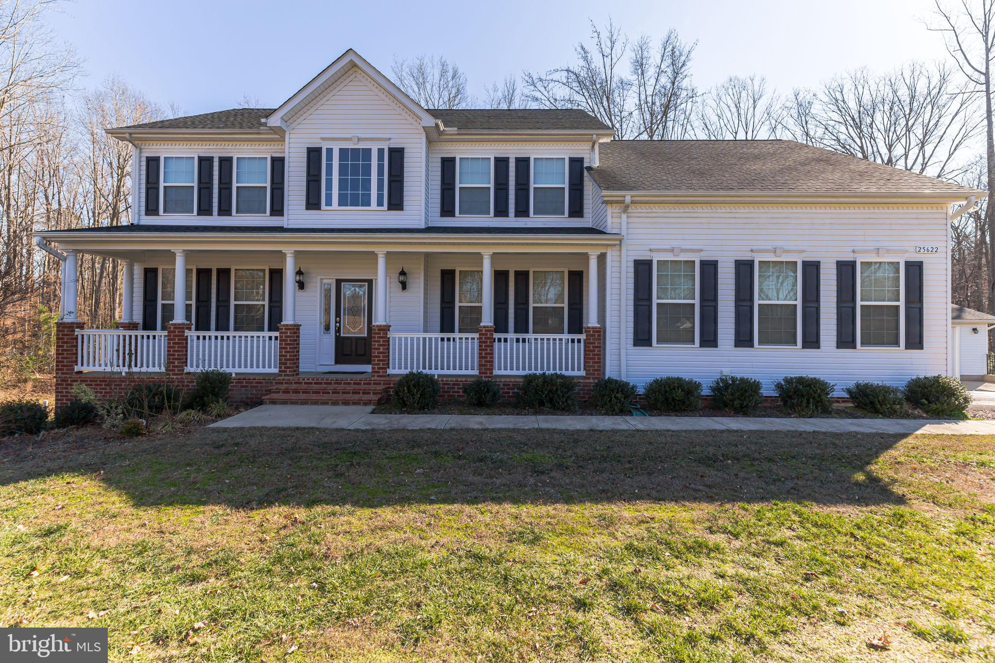 25622 SCENIC VIEW STREET, MECHANICSVILLE, MD 20659