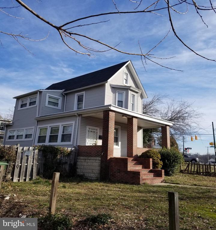 700 ARGONNE DRIVE, BALTIMORE, Maryland 21218, 4 Bedrooms Bedrooms, ,1 BathroomBathrooms,Residential,For Sale,ARGONNE,MDBA481626